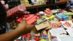 Peruanos podrán denunciar venta ilegal de pirotécnicos y locales inseguros a la Defensoría del Pueblo - Noticias de redes sociales