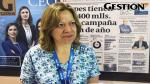 LAP presentará hoy al MTC la solicitud para adenda de ampliación del Jorge Chávez - Noticias de patricia benavente