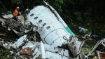 Bolivia suspende permiso de aerolínea Lamia tras accidente de Chapecoense - Noticias de javier vargas