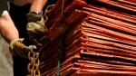 Cerro Verde, Antamina y Las Bambas estarán entre las cinco operaciones de cobre más grandes del mundo - Noticias de energia verde