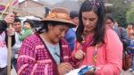 Nuevo Perú, la agrupación política que impulsará la ex candidata Verónika Mendoza - Noticias de marisa glave