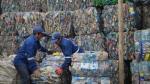 Minam: Nueva regulación permitirá comercio sostenible de plástico reciclado - Noticias de jesus hernandez