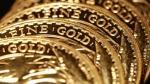 Oro se aleja de mínimos antes de reuniones del BCE y de la Fed - Noticias de precio del oro