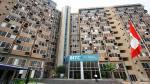 MTC niega responsabilidad en daños a obra en Catacaos - Noticias de empresas publicas