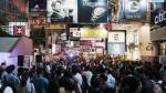China registra superávit comercial inesperado en señal de repunte demanda global - Noticias de estados unidos
