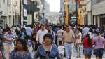 El 22% de limeños no destina nada de su ingreso al ahorro - Noticias de nivel socioeconómico