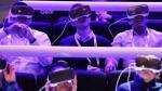 Líderes tecnológicos del mundo crean gremio de realidad virtual - Noticias de sony