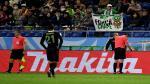 Utilizan por primera vez el video en competición de la FIFA para sancionar un penal - Noticias de orlando salido