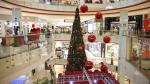Peruanos planean gastar 16% más en  compra de regalos por fiestas de fin de año - Noticias de nivel socioeconómico