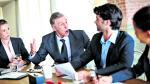 ¿No toleras a un colega de trabajo? Relaciones tirantes que matan la eficacia - Noticias de cesar antunez