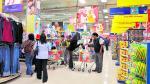 El 60% de limeños todavía no realiza compras navideñas - Noticias de grm