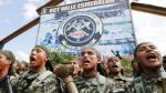 Congreso busca que el servicio militar voluntario se pueda ejercer hasta los 30 años - Noticias de fuerza popular luz salgado
