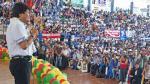 Evo Morales desafía referéndum y anuncia que irá por un nuevo mandato en Bolivia - Noticias de ricardo montero