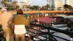 Larcomar: Municipalidad de Miraflores no levantará orden de clausura de áreas comunes - Noticias de miraflores jorge munoz