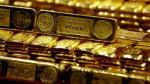 Oro cae ante repunte del dólar hacia máximo en varios años - Noticias de janet hubert whitten