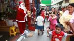 ¿Cuánto gastarán los limeños en las fiestas navideñas? - Noticias de nivel socioeconómico