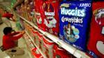 Chilena CMPC admite colusión con Kimberly Clark en precios de pañales - Noticias de silene ramirez