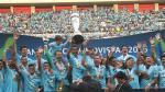 ¿Cómo se vivió la final del fútbol peruano en las redes sociales? - Noticias de sporting cristal