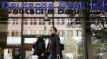 Bancos europeos enfrentan difícil 2017 tras acuerdos judiciales - Noticias de mario draghi