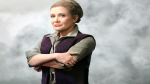 Carrie Fisher sí aparecerá en el Episodio VIII de Star Wars - Noticias de lucasfilm