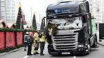 Detienen en Alemania a contacto del autor del atentado de Berlín - Noticias de videovigilancia