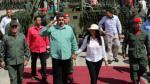 Venezuela comprará tecnología bélica y para controlar disturbios a China y Rusia - Noticias de batalla bolivar chavez