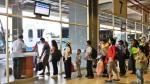 Canatur: Alrededor de 850,000 peruanos viajarán al interior por fin de año - Noticias de punta hermosa