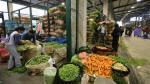 Sondeo Reuters: Perú cerraría año con inflación de 3.24%, por encima de rango meta - Noticias de bbva continental