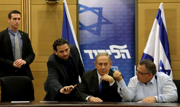 """Primer ministro de Israel niega haber recibido """"regalos ilegales"""" - Noticias de empresarios"""
