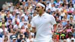 Roger Federer regresa con triunfo a las pistas tras seis meses de ausencia - Noticias de roger chacaltana