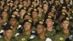 Cuba da homenaje militar a Fidel Castro con mensaje a Trump - Noticias de personas fallecidas