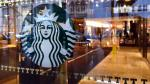 Starbucks superará a McDonald's como restaurante rey, según analistas - Noticias de howard schultz