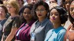 """""""Talentos Ocultos"""" lidera taquilla de EE.UU. seguida por """"Rogue One"""" - Noticias de taquilla en ee.uu."""