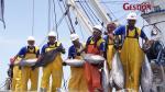 Perú logró pescar mil toneladas de atún de zona marítima obtenida tras litigio con Chile - Noticias de pesquera diamante