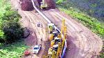 Más de un banco decide ya no participar en financiamiento del gasoducto sur - Noticias de banco financiero