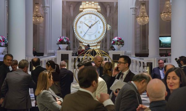 Salón de Alta Relojería en Ginebra abre sus puertas bajo signo de sobria elegancia - Noticias de richard mille