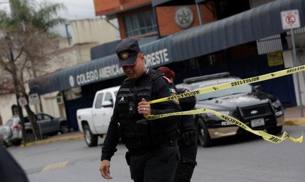 Estudiante abre fuego en escuela de México y deja cuatro heridos - Noticias de
