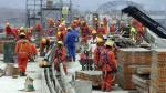 Sector construcción: registro de trabajadores no exige antecedentes penales ni policiales - Noticias de sector construccion