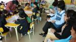 Segmento A/B destinaría en promedio S/ 2,000 por hijo en educación inicial - Noticias de javier alvarez