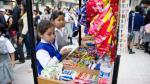 Bancada de PpK propone flexibilizar ley contra la comida 'chatarra' - Noticias de carlos bruce