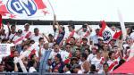 Deportivo Municipal busca expandir presencia de marca en provincias - Noticias de oscar vega