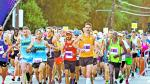 El boom del 'running' recién empieza: este año se correrán más de 300 kilómetros - Noticias de turismo