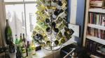 ¿Quién pagaría US$ 300 por una botella de vino vacía? La respuesta parece obvia - Noticias de chateau