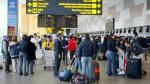 Caso Odebrecht: Migraciones advierte que aún no recibe orden de impedimento de salida del país de ningún implicado - Noticias de odebrecht