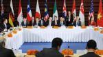 TPP: Perú ya piensa en un 'Plan B' de caerse este mega acuerdo comercial - Noticias de eduardo ferreyros
