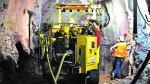 Proyecto Alto Piura reiniciará esta semana sus trabajos en túnel de transvase - Noticias de carlos moya