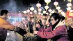El Año Nuevo chino o el éxodo de millones que buscan celebrarlo - Noticias de aburrimiento
