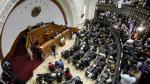 Parlamento venezolano investigará contratos de Odebrecht por US$ 16,000 millones - Noticias de juan montoya