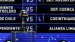 Se sorteó la 'nueva' Copa Sudamericana de 54 equipos - Noticias de alejandro dominguez