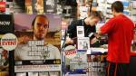 Editor de Grand Theft Auto compra española Social Point por US$ 250 millones - Noticias de california
